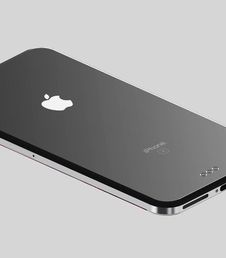 LIVE: Apple presenteert nieuwe iPhones