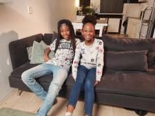 Rómeycia en Rójahno mogen opblijven om zichzelf te zien tv-kijken