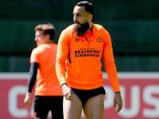 Mitroglou is het trimmen moe en wil in Griekenland weer voetballen