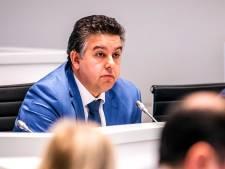 Corruptieverdachte ex-wethouder Guernaoui krijgt stukken OM: 'vertrouwen in goede afloop'