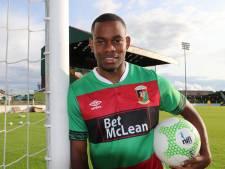 Onze man in Belfast: 'Spelers duiken na een wedstrijd de pub in'