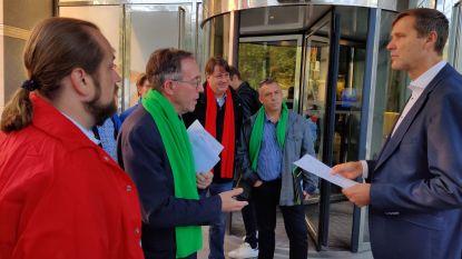 Directie Proximus akkoord met eis om bemiddelaar aan te stellen na spontane personeelsacties