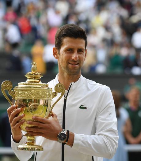 Wat hebben we toch tegen Novak Djokovic?
