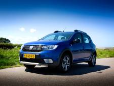 Test Dacia Sandero Stepway: spaarwonder dankzij lpg