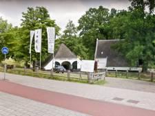 Molenplaats Sonsbeek is rommel en vandalisme helemaal zat
