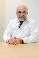 Hartspecialist Pedro Brugada is optimistisch over de situatie van de gewezen wereldkampioen veldrijden