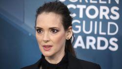 Winona Ryder getuigt deze week voor 'zorgzame' Johnny Depp