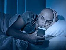 Slaaptekort maakt dik, dom en druk