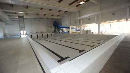 Nieuw zwembad en twee sporthallen bijna klaar