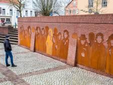 Een nieuw monument voor 22 verdwenen Gennepenaren