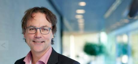 Eindhovense wethouder Staf Depla vertrekt in maart 2018
