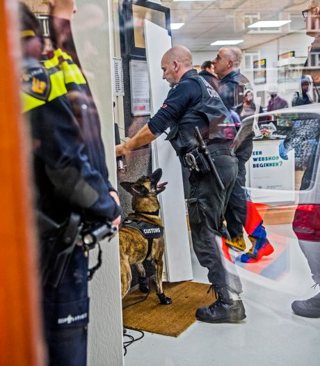 Rotterdam wil malafide geldwisselkantoren flink dwarszitten