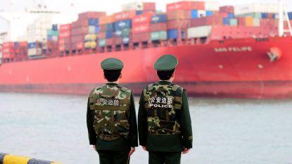 China slaat terug: nieuwe importheffingen op Amerikaanse producten
