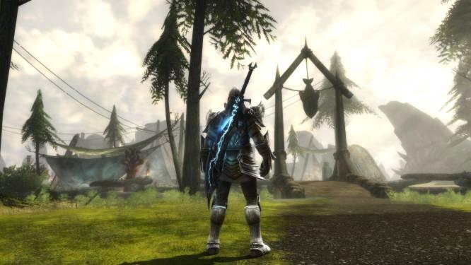 GAMEREVIEW 'Kingdoms of Amalur: Re-Reckoning': een geval van 'nog eentje en dan stop ik echt' met bugs