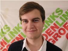 Mike van Diemen: 'Ik ben de jongste'