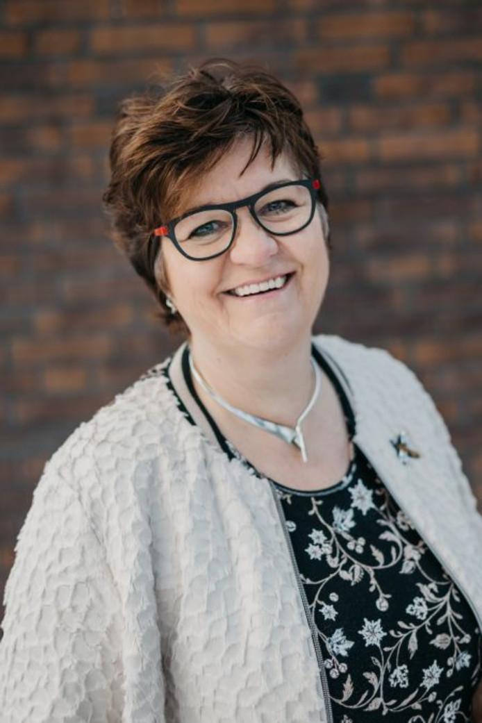 Fractievoorzitter Reinie van Schoor van CDA Putten diende een motie in voor een onderzoek naar nieuwe kmk-woningen in Putten.