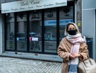 """Na sluiting horeca is brand zoveelste opdoffer voor uitbaters restaurant Deli Casa: """"Hopelijk rond Pasen heropening op nieuwe locatie"""""""