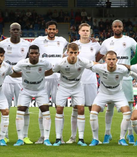Ook Antwerp krijgt extra rust voor duel met AZ
