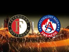Feyenoord op jacht naar voetbalwonder in de Kuip