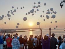 Op Schouwen-Duiveland mag geen enkele plastic ballon meer worden opgelaten