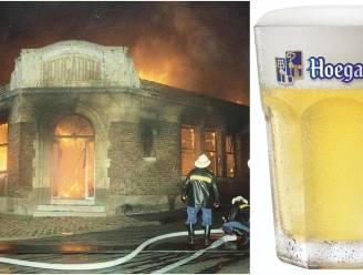 Inferno met verregaande gevolgen: hoe brand 35 jaar geleden levensloop van Brouwerij van Hoegaarden voorgoed veranderde