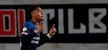 Malen over contractverlenging bij PSV: 'Komt wel goed'