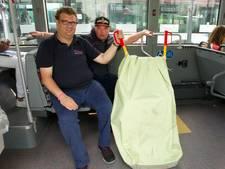 Pakketjes 'liften' met lijnbus naar Ooij