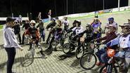 """BMX 2000 zet ouders op de fiets: """"Zodat ze voortaan minder kritiek geven"""""""