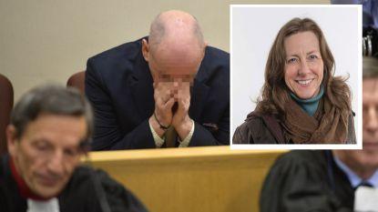 Vertoning van moordfilm op proces-Hardy stopgezet na twee van vijf fragmenten: beelden zijn te gruwelijk