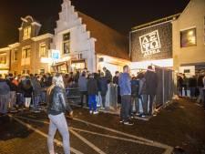 Gewonden en paniek door verdrukking, discotheek ontruimd