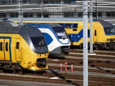 Petitie tegen schrappen intercity tussen Amersfoort en Amsterdam CS al 2000 keer ondertekend