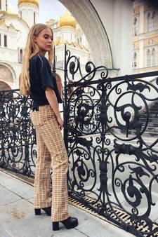 Dordtse Elisa (24) knokt voor 26.000 euro om Gucci-master te volgen
