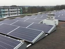 Zonnepanelen op huurflats Breda-Noord drukken de servicekosten