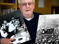 De nalatenschap van fotograaf Felix Janssens in beeld, als fotograaf én als mens