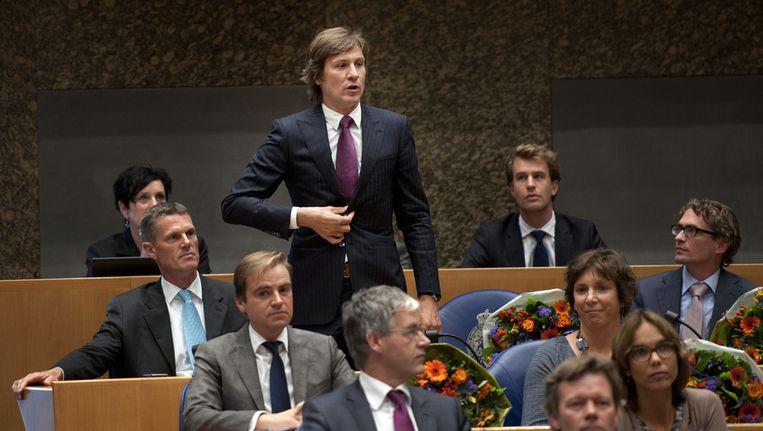 Pieter Litjens. Beeld null