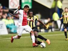 Vitesse jaagt in 'topper in de subtop' op vierde plek