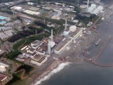 Le système de décontamination relancé à Fukushima