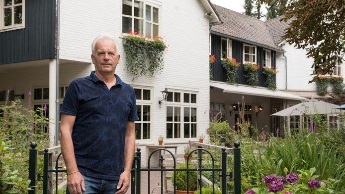 IJme Woensdregt, een van de nieuwe eigenaren, heeft grootse plannen met De Kastanjehof.