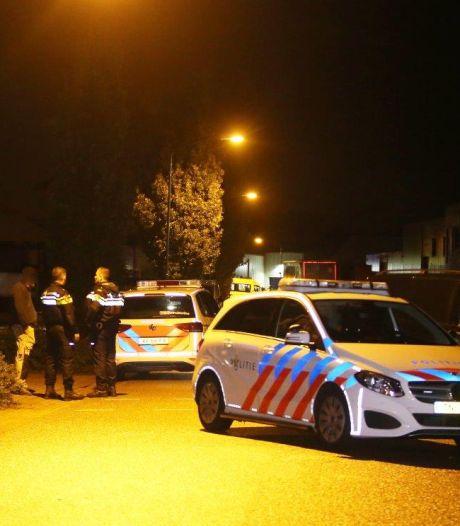 Dader steekpartij Heeswijk-Dinther probeerde bedrijf in brand te steken, slachtoffer (43) is zoon van eigenaar