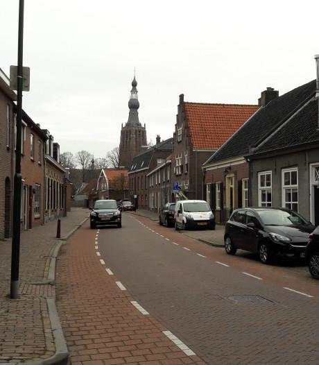 'Snel oplossing voor verkeer Wouwerstraat in Hilvarenbeek'
