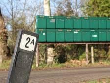 Objectnummers voor huisjes en caravans in Gelderland om illegale praktijken tegen te gaan