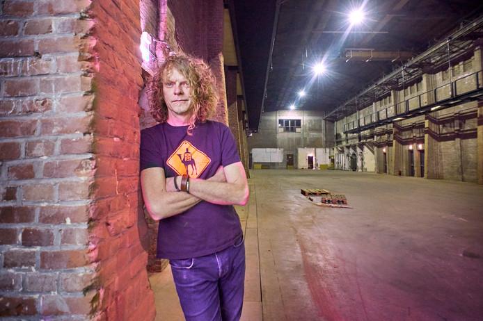 Hans van Hoof van MOMfest ziet uit naar de 26-ste editie op 26 januari.