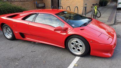 Presentator 'Top Gear' crasht met dure Lamborghini