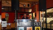 Ronald Luyten, alias DJ De Witte Stilte, wordt dit najaar uitgebreid in de kijker gezet