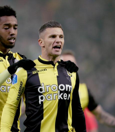 Linssen: 'Hoog tijd om malaise bij Vitesse de kop in te drukken'
