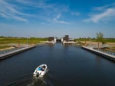 Tegenstanders geven verzet tegen varen op hoogwatergeul niet op