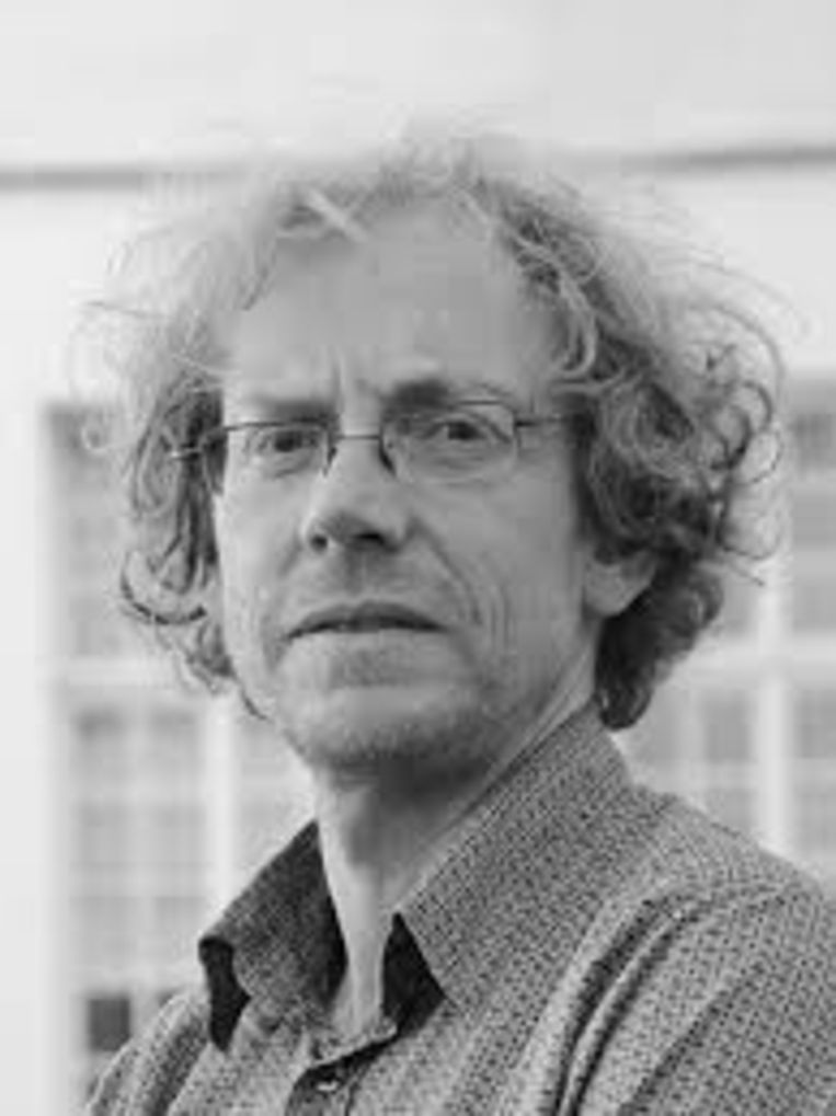 Hendrik Vos.