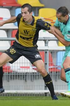 Willem II mist vijf spelers tegen Rangers FC