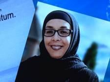 Emotionele herdenking van oud-politicus Fatima Talbi