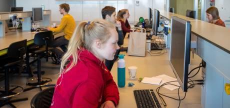 Open dag Wageningen Universiteit: nul bezoekers, maar veel internetvolgers